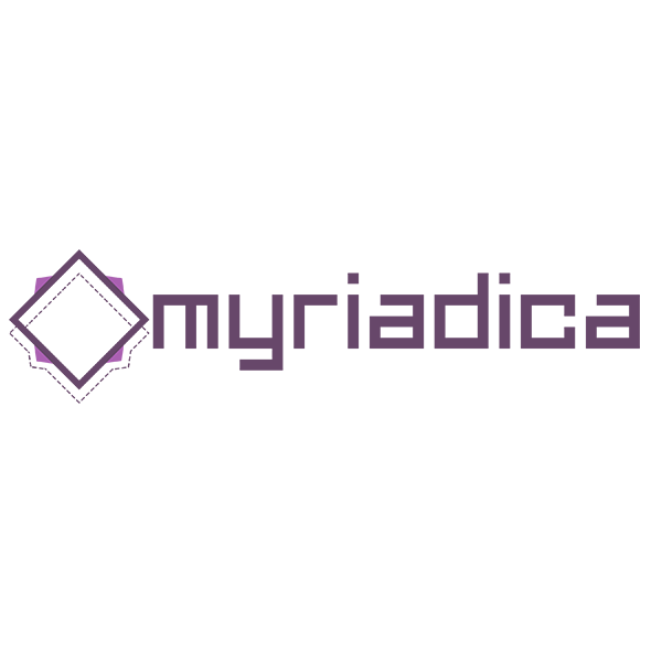 myriadica logo