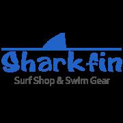 Sharkfin logo