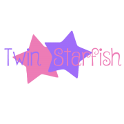 Twin Starfish logo